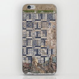 Old Greece House iPhone Skin