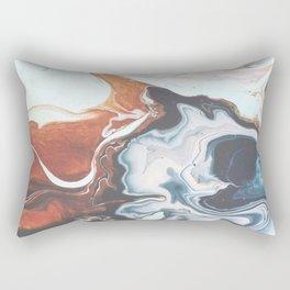 Move with me Rectangular Pillow