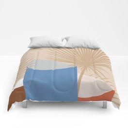 Tropical Breeze 02 Comforters