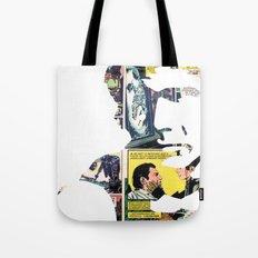 Han Shot First Tote Bag