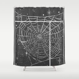 Come with me... Shower Curtain