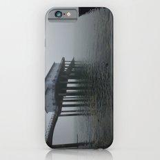 Roa Island Lifeboat Station iPhone 6s Slim Case