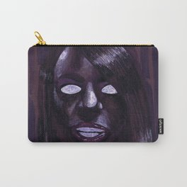 """""""Angelic Haze"""" by Cap Blackard Carry-All Pouch"""