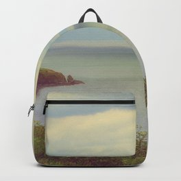 Atlantic view Backpack