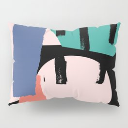Common Ground Pillow Sham