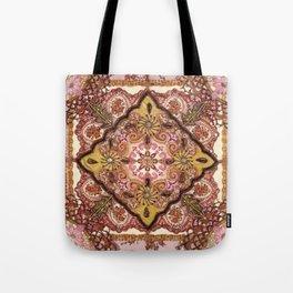Victorian Sensibility Tote Bag