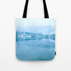 Home and Heart Tote Bag