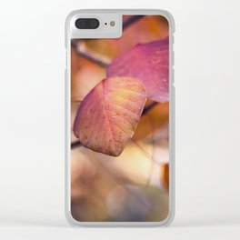 Everlasting Clear iPhone Case