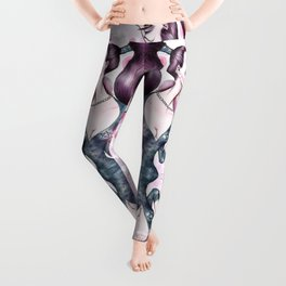 Cocktail Party Leggings