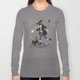 Curses! Long Sleeve T-shirt