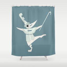 fools! excalibur soul eater Shower Curtain