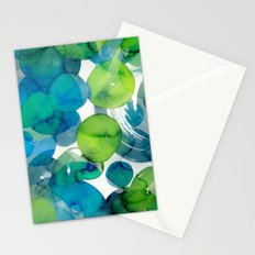 Sea of Glass Stationery Cards