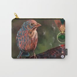 Wander Bird Carry-All Pouch