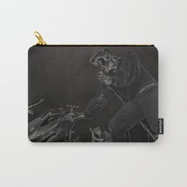 sing your <3 out Carry-All Pouch
