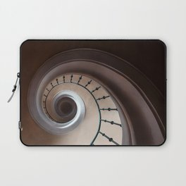 Pretty brown staircase Laptop Sleeve