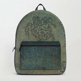 Sea Turtles, mate... Backpack