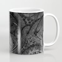 celtic Mugs featuring Celtic by Kendall Brier