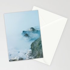 The Blue Lagoon Stationery Cards