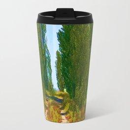 Paradise Road Travel Mug