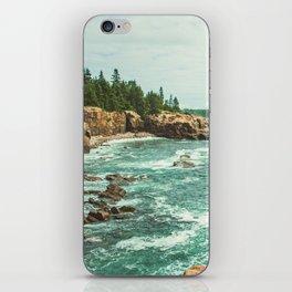 Summer Vacation iPhone Skin