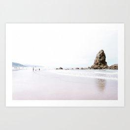 Cannon Beach 4 Art Print