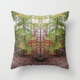 *°~ A|ter {°f} 《Earth°s》 •●° Abiding•//•Avatar ~°* Throw Pillow