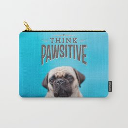 think PAWsitive Carry-All Pouch