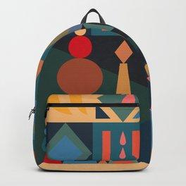 Wya Backpack