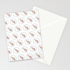 Foxy Lady Stationery Cards