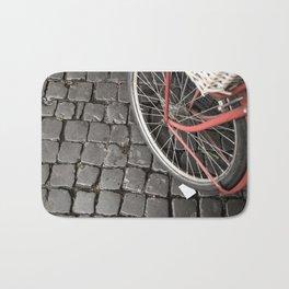 Wheel Bath Mat