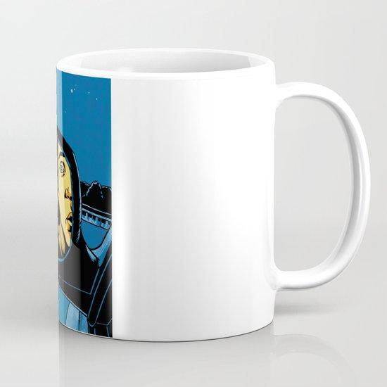 Night Drive Mug
