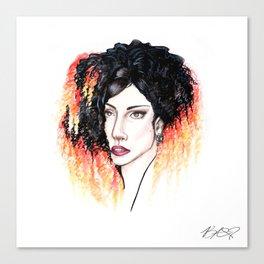 Ignite. Canvas Print