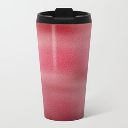 Smoke Metal Travel Mug