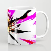 montana Mugs featuring Montana  by Time After Time
