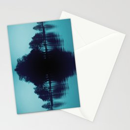 Finland Mysteries Stationery Cards
