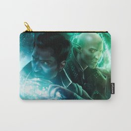 Dorian and Solas Carry-All Pouch