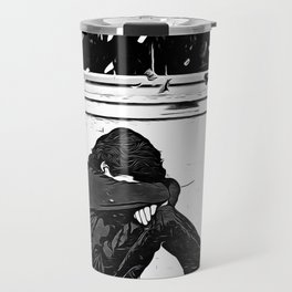 Alias Travel Mug