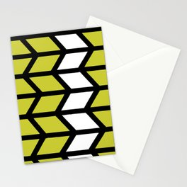 Firefly Chevrons Stationery Cards