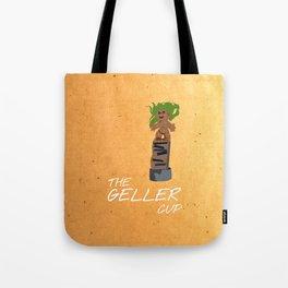 Friends 20th - Geller Cup Tote Bag