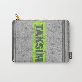 ISTANBUL STREET Carry-All Pouch