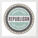 Trump For President by politics