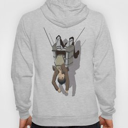 Attack on Titan -Shingeki no Kyojin Hoody