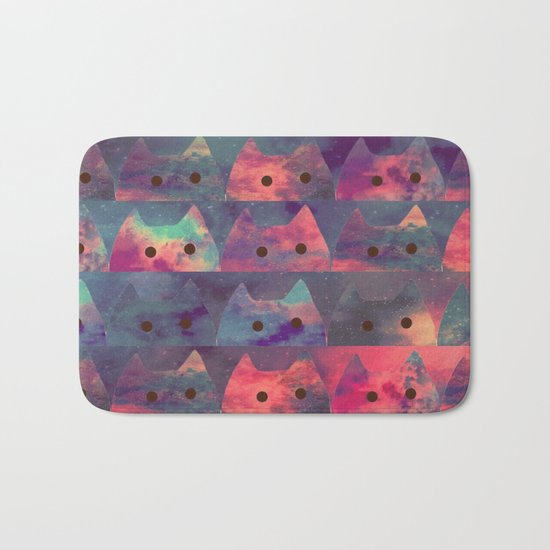 cats-305 Bath Mat
