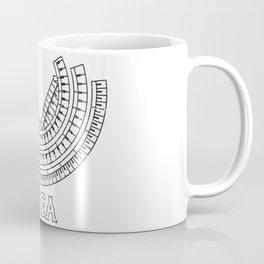 Shea Coffee Mug