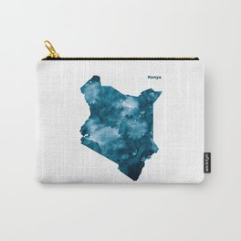 Kenya Carry-All Pouch