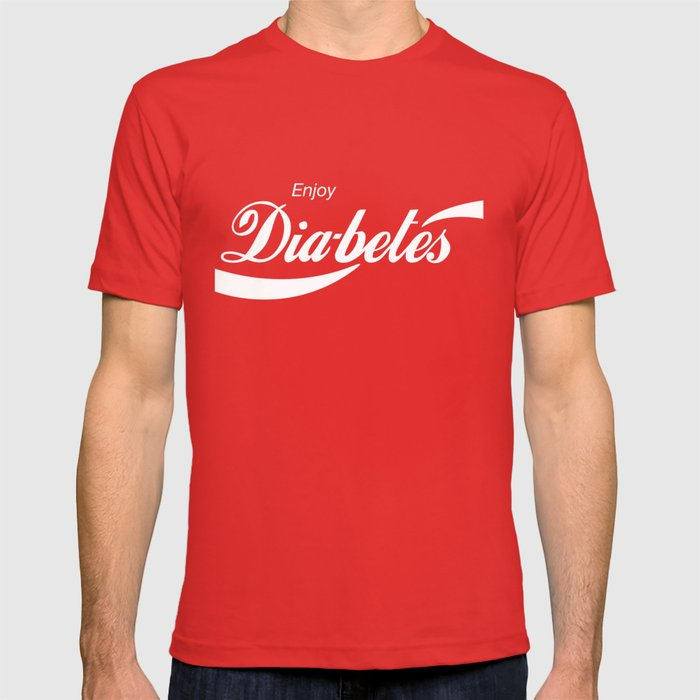 Enjoy Diabetes T-shirt