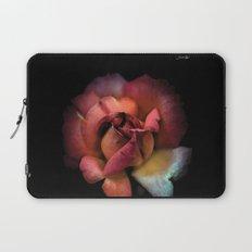 Rose qui se fane colors fashion Jacob's Paris Laptop Sleeve