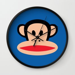 Paul Frank Wall Clock