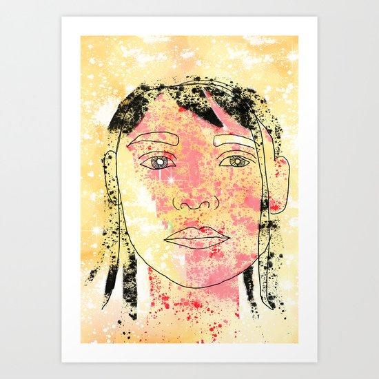 151 Art Print