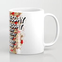 Tacoday Coffee Mug
